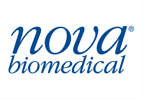 Logo Nova Biomedical