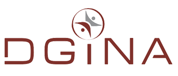Logo DGINA Kongress