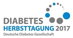 Logo Diabetes Herbsttagung