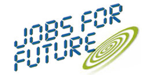 Logo Jobs fur Future